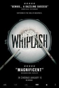 "Watch The Original 17 Minute ""Whiplash"" Short"