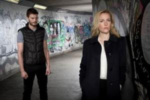 The Fall Confirmed For  A Third Season