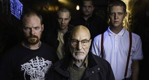 Fear Him. Hate Him. Loathe Him. Condemn him. But You'll Never Forget Him. New Trailer For Jeremy Saulnier's GREEN ROOM