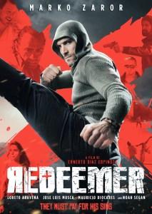 Redeemer – A Moviehooker Review