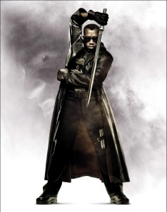 Wesley Snipes Is Bringing Blade To Marvel