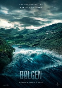 Trailer For Bølgen (The Wave) Norway's First Disaster Movie