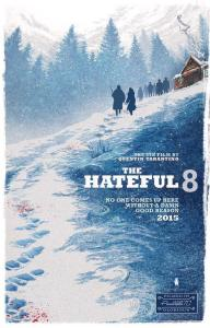 UPDATED – Official Trailer Tarantino's Western The Hateful 8