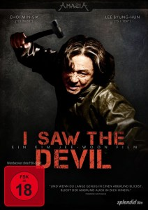 American Remake Of Korean Classic I SAW THE DEVIL In The Works