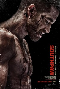 New Trailer For Jake Gyllenhaal Movie – Southpaw