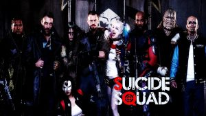 Full HD Trailer For Suicide Squad