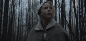 Trailer For The Witch