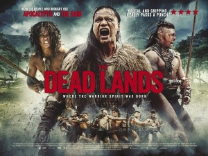 New To Netflix: Toa Fraser's Maori Warrior Epic, The Deadlands