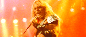 This Time It's Serious….Trailer For New Rockumentary I AM THOR