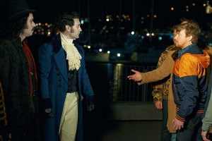"""""""We're Werewolves, Not Swearwolves"""", What We Do In The Shadows Is Getting A Sequel"""