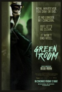Trailer For Green Room, New Movie From Blue Ruin Writer/Director
