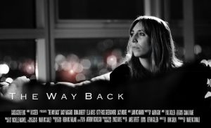 Team Behind Irish Horror Short 6 FEET UNDER Are Back With New Sci-Fi THE WAY BACK