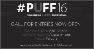 Philadelphia Unnamed Film Festival Now Open For Submissions With Heavy Focus On Horror And Sci-Fi…..What Are You Waiting For?