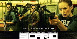 Sicario Sequel Gets Official Title And Finds Director