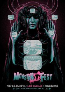 MonsterFestPoster
