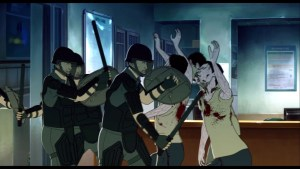 Review For Train To Busan prequel SEOUL STATION