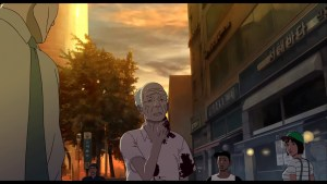 Fantasia Festival 2016 Review: SEOUL STATION