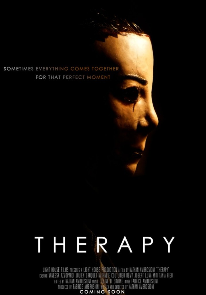 Euro Horror THERAPY