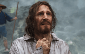 Trailer for Martin Scorsese's Dream Project SILENCE