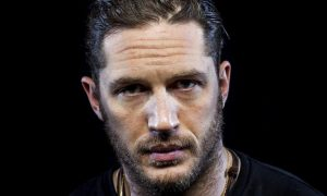 Tom Hardy's Al Capone Movie To Start Shooting In May