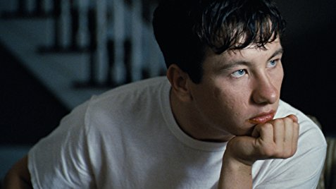 THE KILLING OF A SACRED DEER BARRY KEOGHAN