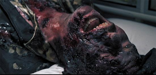 Non-English horror movies