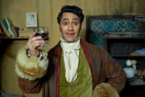 "Director-Writer Taika Waititi Adds ""Nazi Comedy"" To Upcoming Projects"