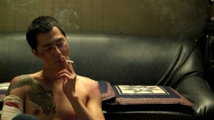 #LKFF LONDON KOREAN FILM FESTIVAL REVIEW:  A DIRTY CARNIVAL