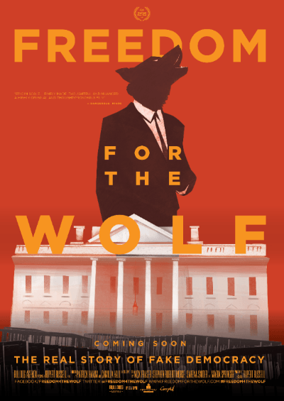 IDFA Freedom Of The Wolf