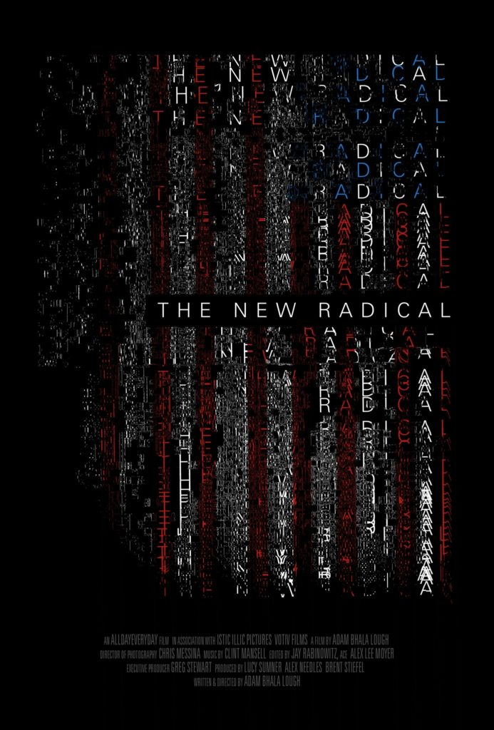The New Radical Poster