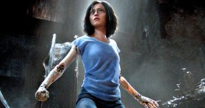 Trailer For Robert Rodriguez's Manga Adaptation ALITA BATTLE ANGEL
