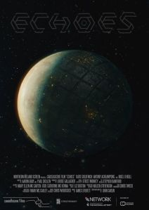 causeAscene Films are Back With a New Sci-Fi Short Film— Echoes, Directed By John Carlin
