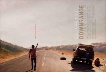 Downrange 2017