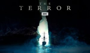 New Series The Terror