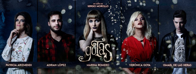 Gotas 2017 Short Film #Gotas2017