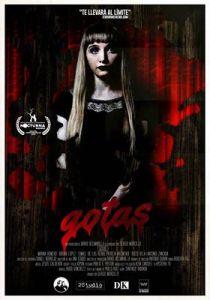 Horror Short Reviewed: GOTAS (Drops) 2017
