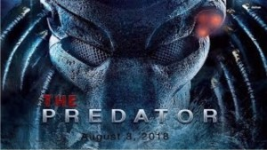 Teaser Trailer Has Arrived For Shane Black's THE PREDATOR