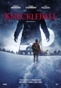 Knuckleball Review Another Success From Fantasia Film Festival 2018