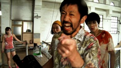 One Cut Of The Dead Fantasia Review
