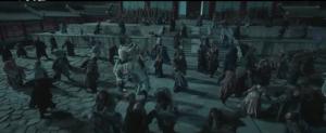 Trailer For New South Korean Zombie Film RAMPANT