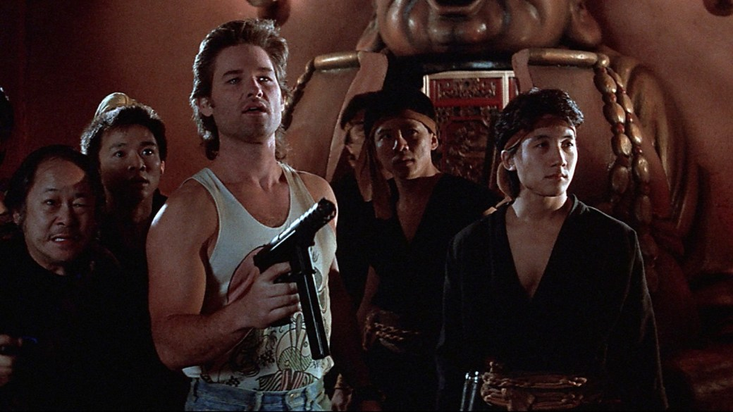 Big Trouble In Little China sequel