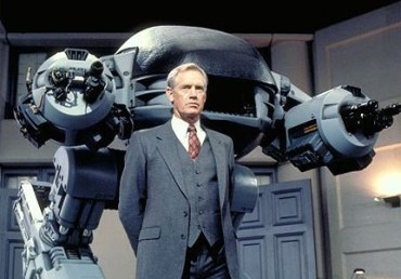 Robocop Returns article
