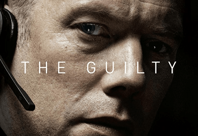New European Movies The Guilty