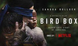 Arriving On Netflix Today: New Sandra Bullock Horror Bird Box