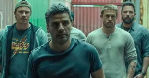 Trailer For New Ben Affleck & Charlie Hunnam Netflix Thriller TRIPLE FRONTIER