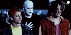 First Footage From Bill & Ted 3 Is Here