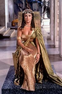 CLEOPATRA: The Hollywood Golden Age Remake That's Causing Racial Debates