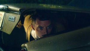 New Elijah Wood film COME TO DADDY To Premiere At Tribeca Film Festival.
