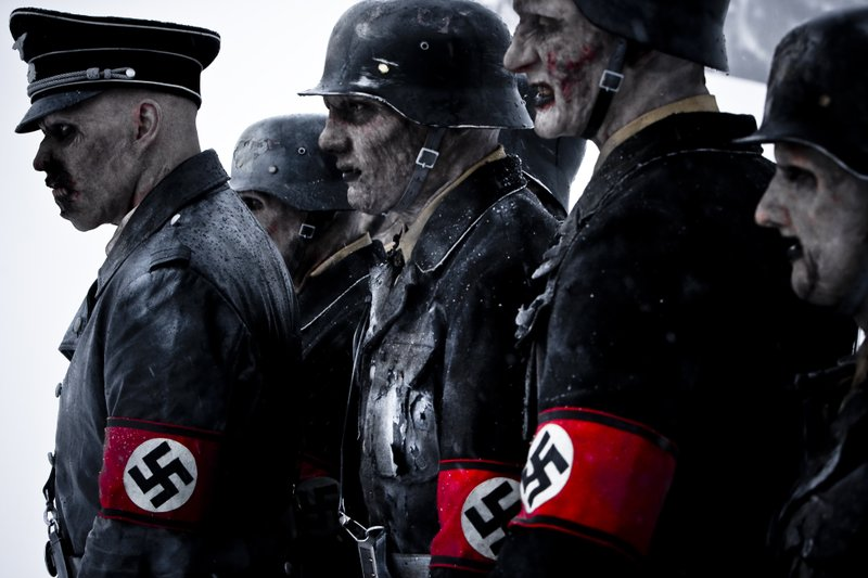 New Zombie Movies Dead Snow 3