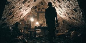 Review: Josh Lobo's I Trapped The Devil